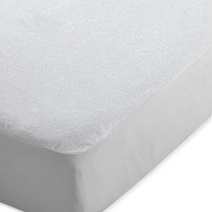 מגן מזרן למיטת תינוק / מעבר
