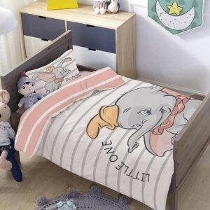 סט למיטת תינוק/מעבר דמבו
